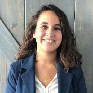 Clara Bouhamou