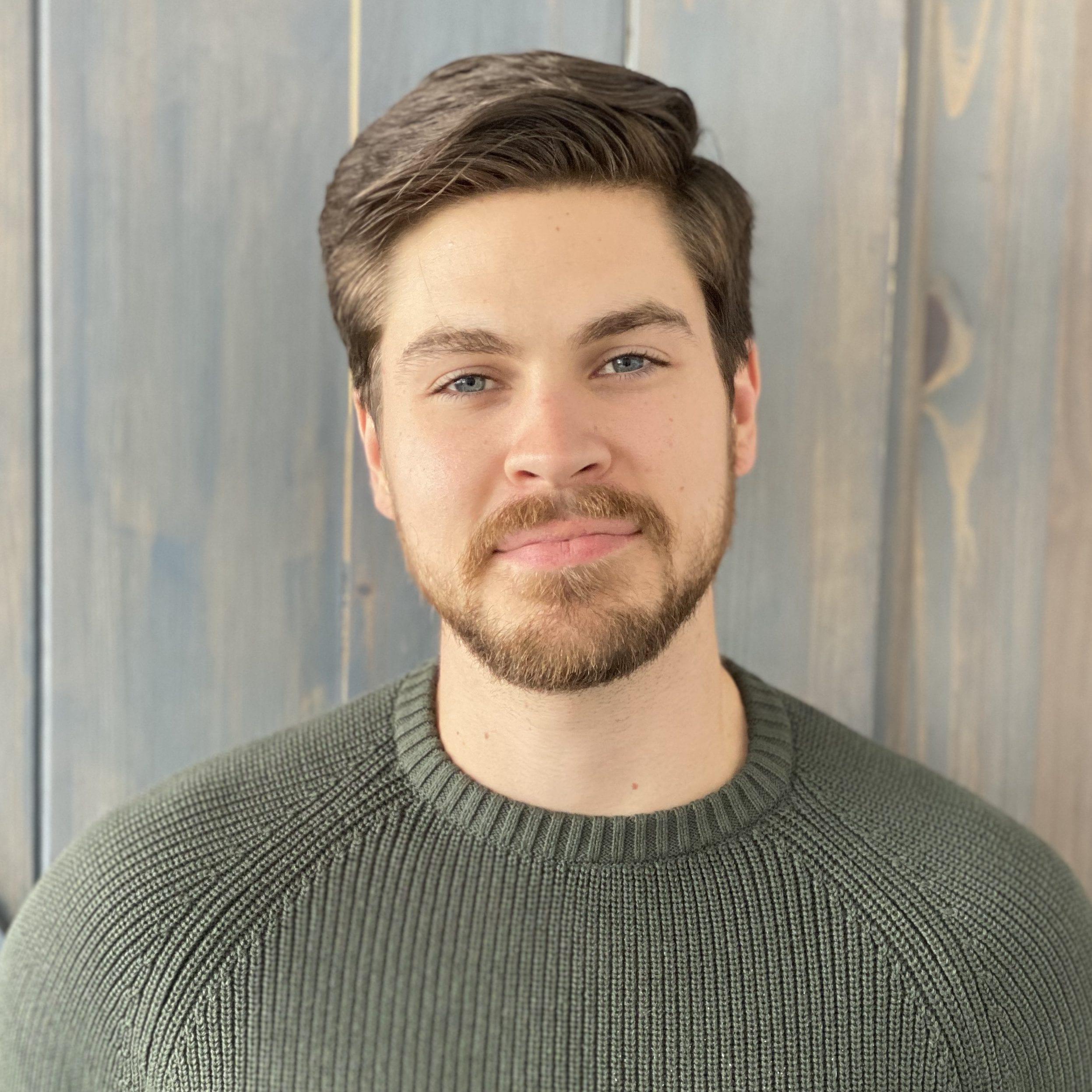 Alex Gervais