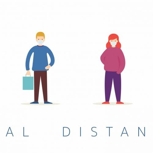 """What does """"Social Distancing"""" really mean?"""