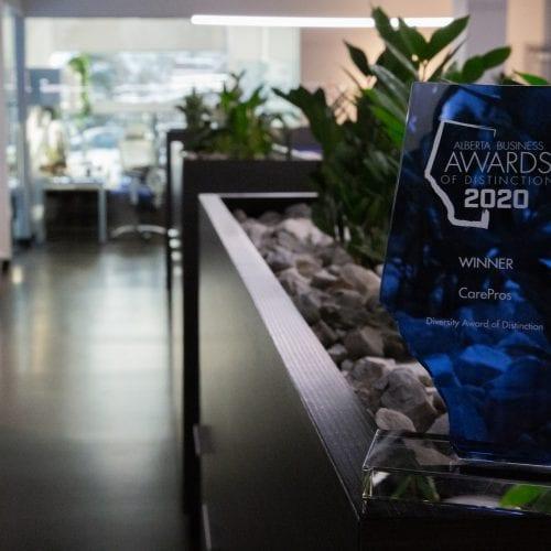 ABAD Diversity Award