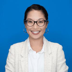 Giselle Yu-Hsin Yang