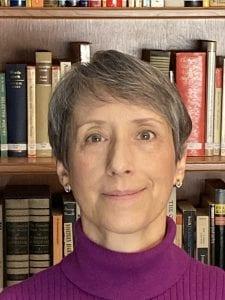 Carole Anne Hapchyn