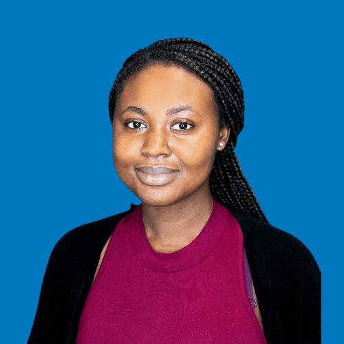 Linda Agyemang - CarePros Staff Member