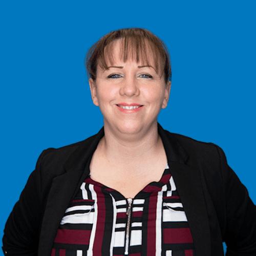 Melanie - CarePros Team Member