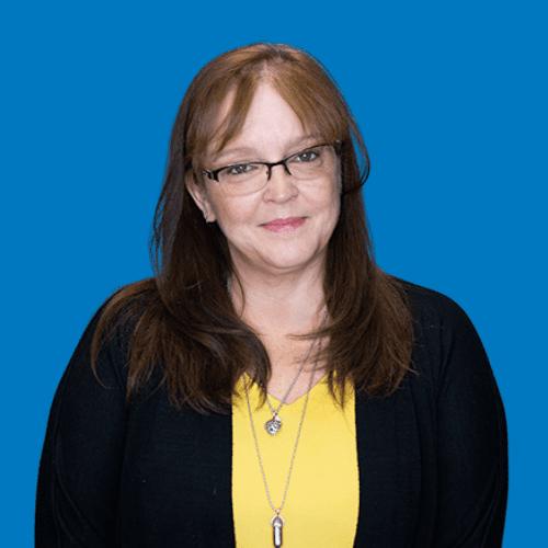 Rhonda Kirkpatrick - CarePros Team Member